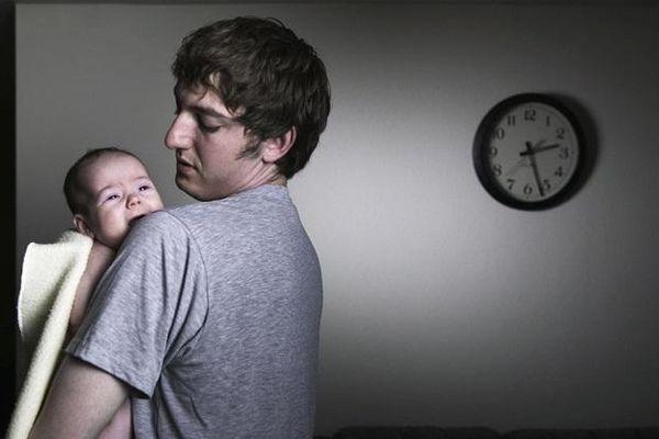 Trẻ hay khóc đêm và những nguyên nhân mà cha mẹ cần biết