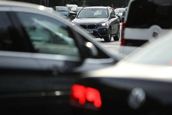 'Cơn khát' xe mới tại thị trường ôtô Mỹ do tình trạng thiếu chip