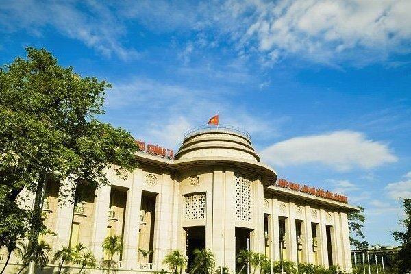 70 năm Ngân hàng Nhà nước Việt Nam (6/5/1951-6/5/2021): Từ phụ thuộc đến chủ động in tiền bằng công nghệ hiện đại