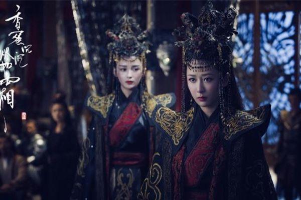 Sao Hoa ngữ đụng tạo hình cổ trang: Dương Tử thua cả nữ phụ, Địch Lệ Nhiệt Ba được khen