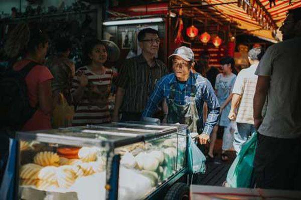 Hình ảnh đẹp giản dị từ cuộc sống thường ngày ở Thái Lan