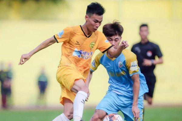 Bóng đá Việt Nam ghi nhận siêu kỷ lục của đội bóng mới toanh