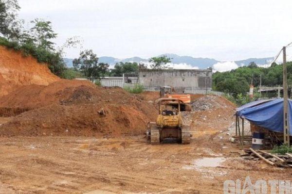 Hà Giang: Thu hồi giấy phép xây dựng 1 trung tâm đăng kiểm xe cơ giới