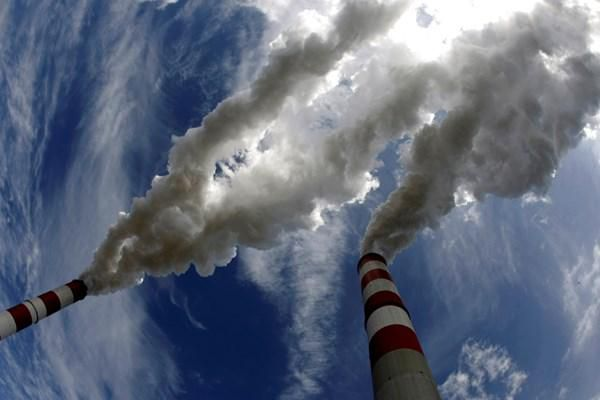 Thị trường carbon của EU 'nóng' lên với mục tiêu khí hậu mới