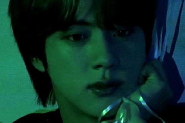 Suga bí ẩn, Jin đẹp như tượng tạc trong teaser mới của 'Butter'