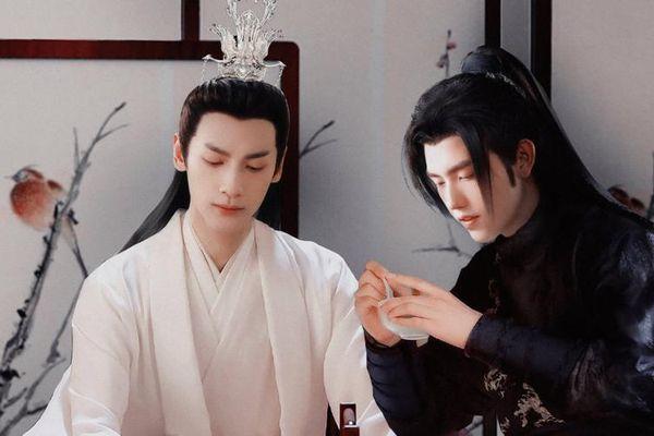 'Hạo y hành' còn chưa chiếu, Trần Phi Vũ đã vội dằn mặt fan của La Vân Hi