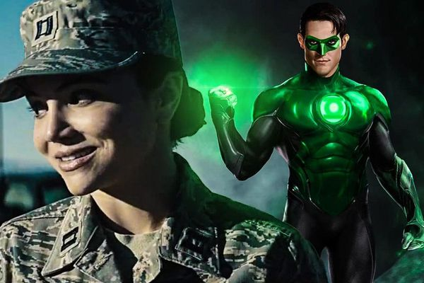 Warner Bros đang âm thầm phát triển dự án 'Green Lantern' cho DCEU?
