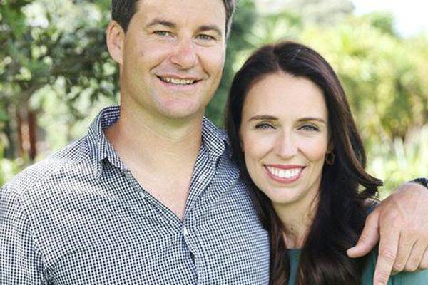 Thủ tướng New Zealand Jacinda Ardern sắp kết hôn
