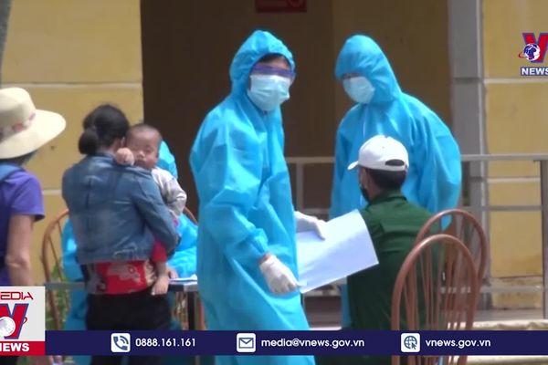 Hà Nam khởi tố vụ án làm lây lan dịch bệnh