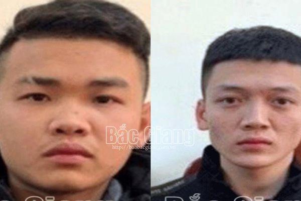 Bắc Giang: Hai thanh niên vào tù vì tàng trữ ma túy