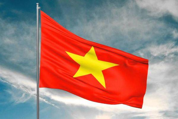 Xúc phạm quốc kỳ Việt Nam, một chủ tài khoản Tik Tok ở Bắc Giang bị xử phạt