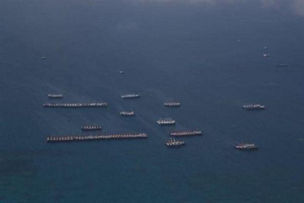Cộng đồng quốc tế chỉ trích hành động của Trung Quốc tại Biển Đông