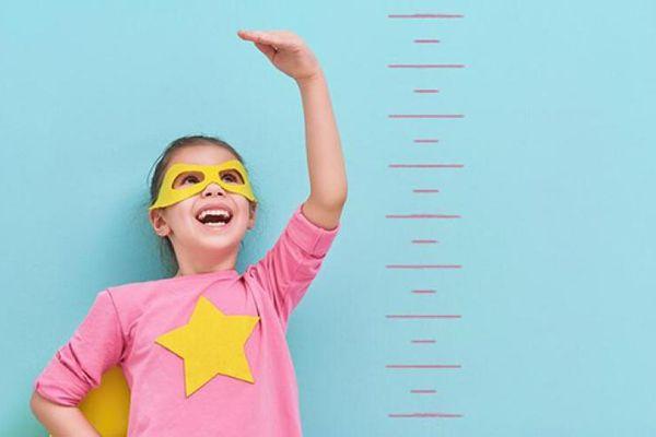 Mùa nào trong năm là 'thời điểm vàng' để trẻ tăng vọt chiều cao?
