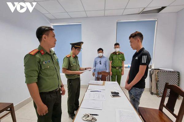Công an Đà Nẵng điều tra đường dây có dấu hiệu tổ chức cho người nước ngoài nhập cảnh