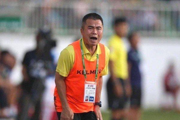 Mất chức ở Hồng Lĩnh Hà Tĩnh, HLV Phạm Minh Đức dẫn dắt U21 Hà Nội