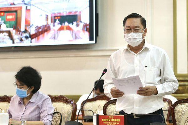 TP.HCM cách ly 21 người liên quan ca nghi mắc COVID-19 ở Campuchia