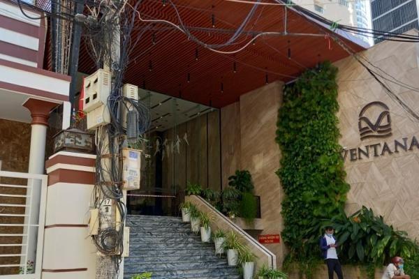 Khánh Hòa: Siết chặt quản lý cách ly phòng, chống COVID-19 tại khách sạn