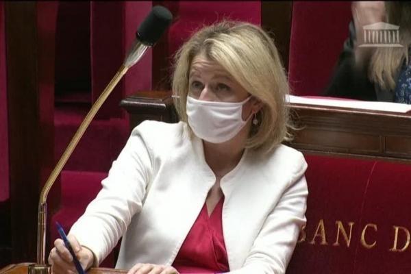 Quốc hội Pháp thông qua dự luật chống biến đổi khí hậu