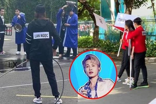 Hé lộ buổi ghi hình đầu tiên của Running Man Việt Nam mùa 2, Jack chính thức góp mặt!
