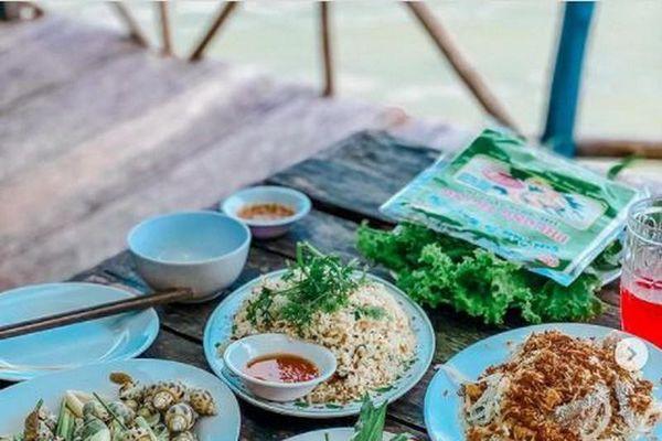 24 giờ, ăn gì tại Phú Quốc dưới 200 nghìn đồng