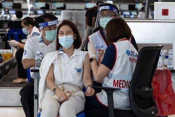 Thái Lan mở tour 'du lịch vaccine' sang Mỹ, Nga