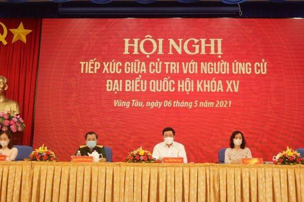 Phó Thủ tướng Phạm Bình Minh: Sẽ ưu tiên sửa Luật Đất đai