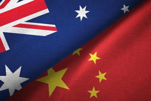 Trung Quốc đình chỉ thỏa thuận kinh tế để trả đũa Australia