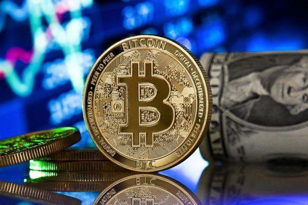 'Bitcoin vừa có bước tiến mới'