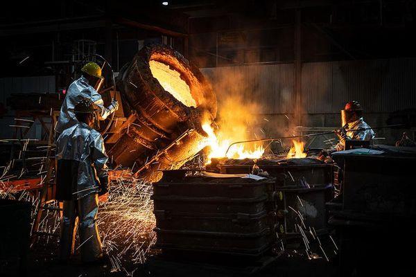 Giá thép xây dựng hôm nay 6/5: Nhiều thương hiệu tăng giá bán thép cuộn