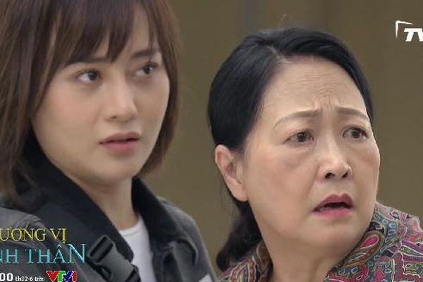 'Hương vị tình thân' tập 14: Nam gọi bà Dần là mẹ