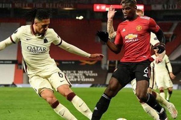 AS Roma vs Man United: Thảnh thơi chờ chung kết