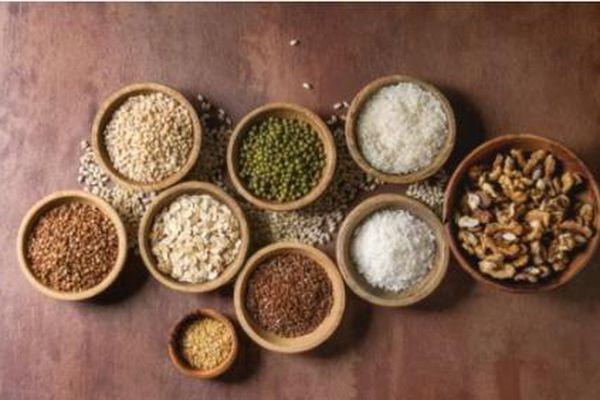 Tại sao các loại hạt và ngũ cốc bị hỏng?