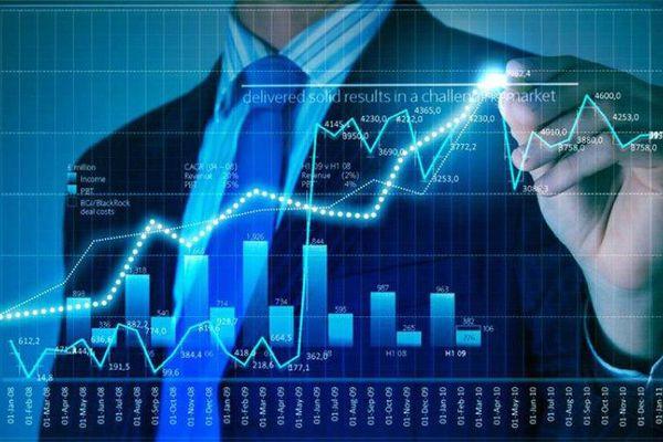 Khối lượng giao dịch phái sinh tăng gần 30% trong tháng 4