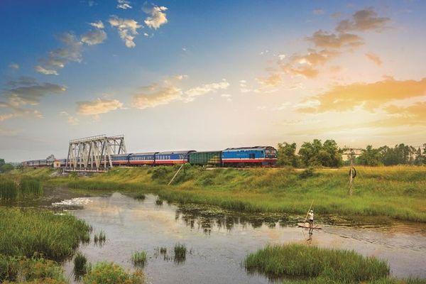 Vốn cho ngành đường sắt: Cần phân cấp rõ ràng