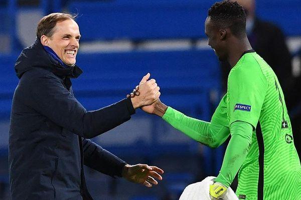 Với Tuchel, Chelsea tiến gần đỉnh vinh quang Champions League