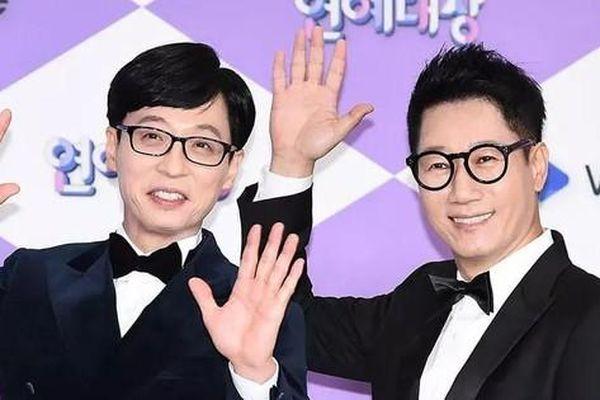 Ji Suk Jin từng muốn rời 'Running Man' và có tình cảm đặc biệt với Yoo Jae Suk