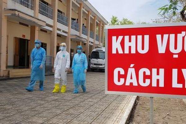 Hà Nội phát hiện thêm ca dương tính với SARS-CoV-2