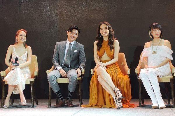 Nhà sản xuất Minh Hằng thông báo 'Bẫy ngọt ngào' lùi lịch chiếu lần hai