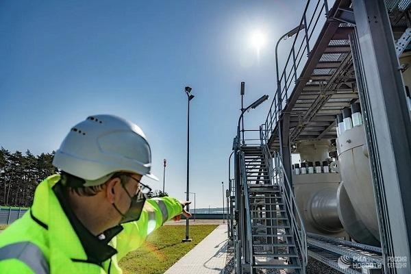 Chuyên gia Nga lên tiếng về 'xung đột' vấn đề môi trường của Nord Stream 2