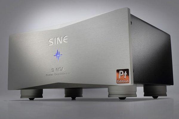 SINE - Hệ sinh thái tối ưu điện nguồn toàn diện dành cho dàn hi-end và home cinema