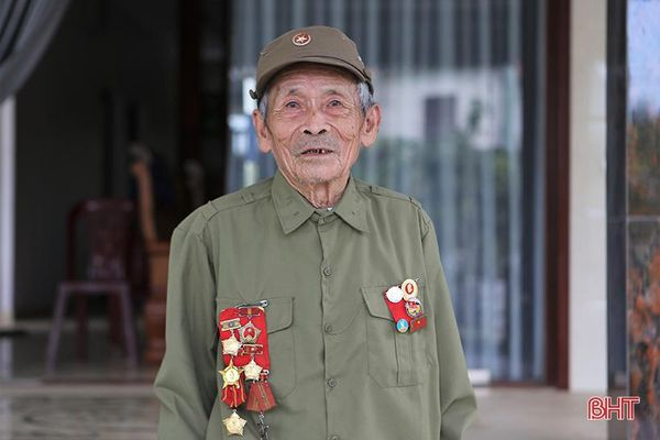 'Chiến thắng Điện Biên Phủ vẫn bồi hồi trong tôi'