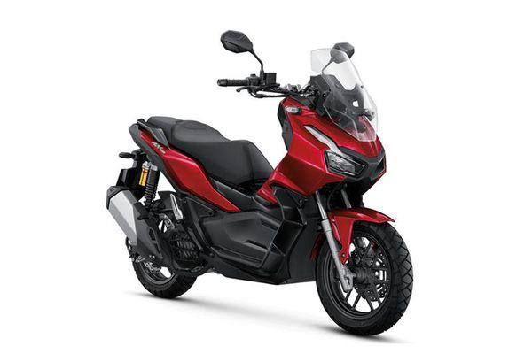 Cận cảnh xe ga Honda ADV 150 2021, giá gần 73 triệu đồng