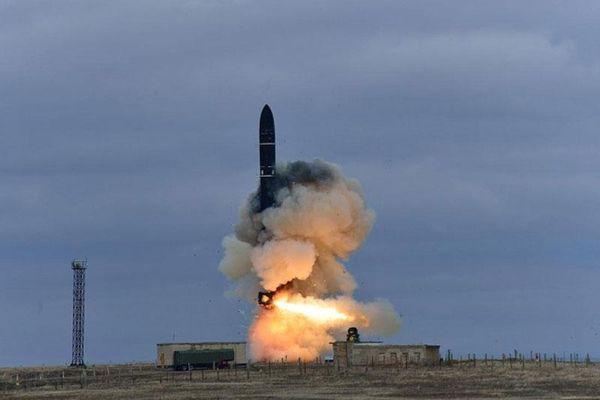 Nga sẽ thực hiện ba vụ phóng ICBM đáng gờm nhất trong lịch sử