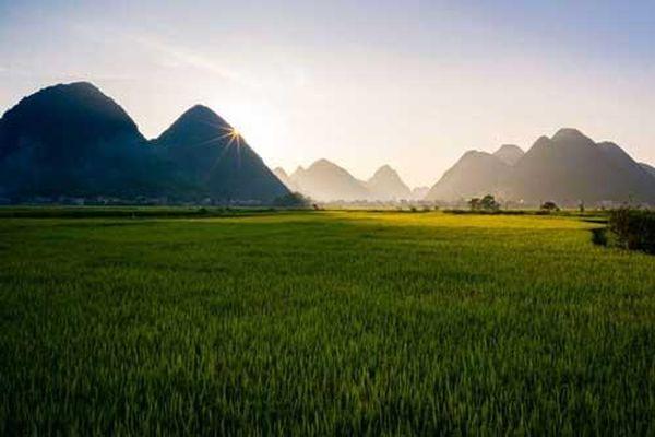 Top 20 quốc gia có phong cảnh đẹp nhất thế giới: Có cả Việt Nam