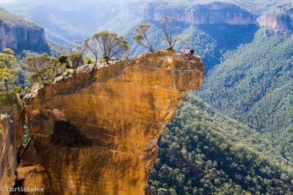 Vẻ đẹp khó cưỡng của 'thiên đường du lịch' Australia