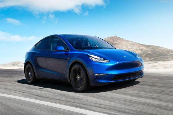 Elon Musk: 'Tesla Model Y sẽ là mẫu xe bán chạy nhất thế giới'