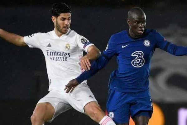 Champions League: 2 'nhát kiếm' giúp Chelsea vào chung kết