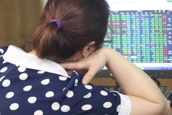 Chứng khoán hôm nay 6/5: VN-Index đứt mạch tăng điểm