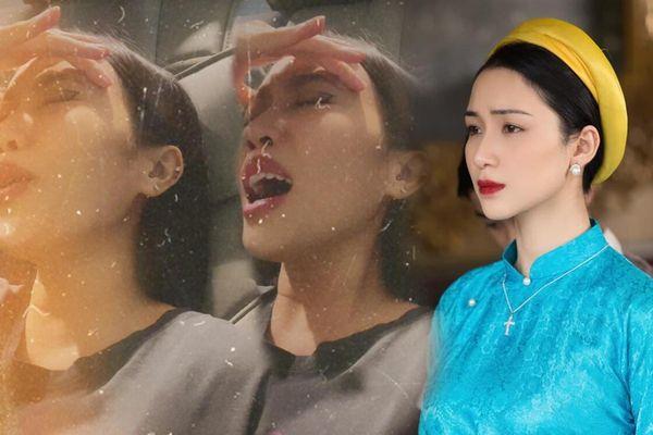 Diệu Nhi bất ngờ tuyên bố sẽ nghỉ hát chỉ vì một nhận xét của Hòa Minzy?