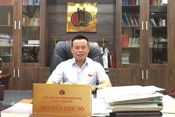 Dabaco: Chủ tịch Nguyễn Như So đăng ký mua 10,5 triệu cổ phiếu DBC